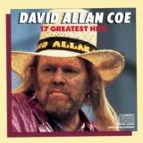 David Allan Coe 17 Greatest Hits