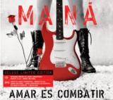Amar es Combatir (Limited Edition CD+DVD)