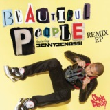 Beautiful People Club Remixes