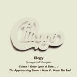Elegy (Live at Carnegie Hall, New York, NY, 4/6/1971)
