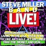 Steve Miller Live!