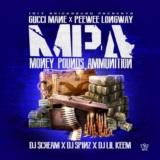 Money, Pounds, Ammunition