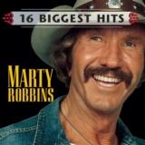 Marty Robbins  - 16 Biggest Hits