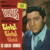 Girls! Girls! Girls! (Original Soundtrack)