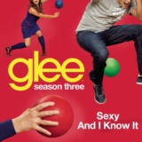 Sexy And I Know It (Glee Cast Version featuring Ricky Martin)