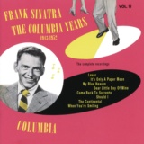 The Columbia Years (1943-1952): The Complete Recordings: Volume 11