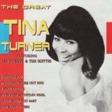 The Great Tina Turner