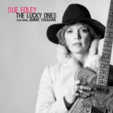 The Lucky Ones (feat. Jimmie Vaughan)