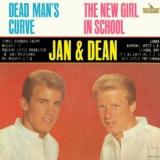 Dead Man's Curve/New Girl In School