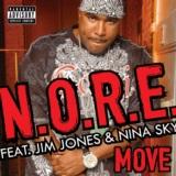 Move (feat. Jim Jones & Nina Sky)
