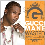 Wasted (feat. Plies) [Remix]