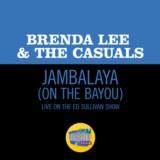 Jambalaya (On The Bayou)