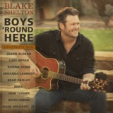 Boys 'Round Here (feat. Jason Aldean, Luke Bryan, Ronnie Dunn, Miranda Lambert, Brad Paisley, Reba, Josh Turner, Keith Urban & Hank Williams, Jr.)[Celebrity Mix]