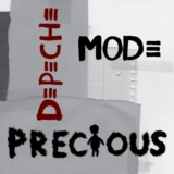 Precious (U.S. Maxi Single)