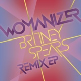 Womanizer Remix EP