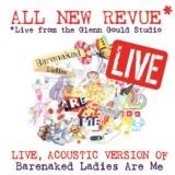 All New Revue - Live at the Glenn Gould Studio