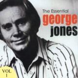 The Essential George Jones Volume 1