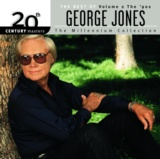 20th Century Masters: The Millennium Collection: Best Of George Jones