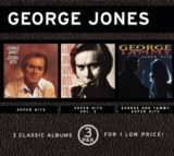 Super Hits/ Super Hits Vol. II/George & Tammy Super Hits