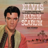Harum Scarum (Original Soundtrack)