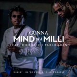 Mind On A Milli (feat. HoodRich Pablo Juan)