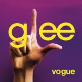 Vogue (Glee Cast Version)