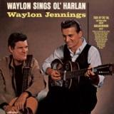 Waylon Sings Ol' Harlan