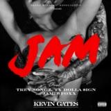 Jam (feat. Trey Songz, Ty Dolla $ign and Jamie Foxx)