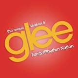 Nasty / Rhythm Nation (Glee Cast Version)