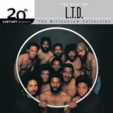 The Best Of L.T.D. 20th Century Masters The Millennium Collection