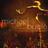Michael Bublé Meets Madison Square Garden (DMD)