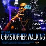 Christopher Walking
