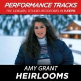 Heirlooms (Performance Tracks) - EP