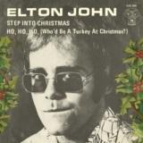 Step Into Christmas