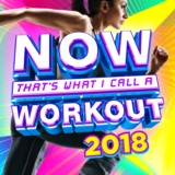 NOW That's What I Call A Workout 2018