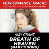 Breath Of Heaven (Mary's Song) [Performance Tracks] - EP