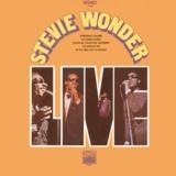 Stevie Wonder Live