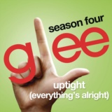Uptight (Everything's Alright) (Glee Cast Version feat. Kate Hudson)