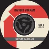 Guitars, Cadillacs / I'll Be Gone (45 Version)